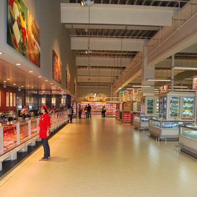 Magazinul progresiv: creşterea retailului modern, susţinută de noile deschideri