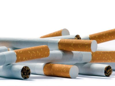 """Capital: """"Una din cinci țigarete aflate pe piață este de contrabandă"""""""