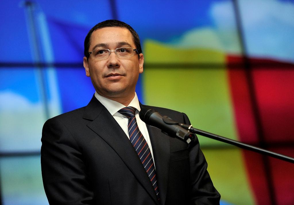 Mesajul Premierului Victor Ponta pentru participanţii la Conferinţa ANCMMR de la Tg. Mureş