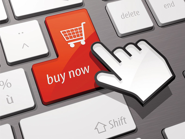 Tranzacţiile online au crescut cu 44% în România