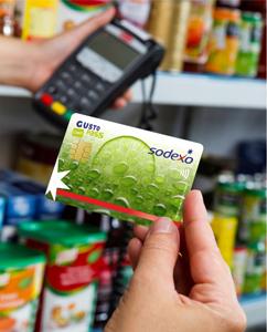 Sodexo ajunge la 11.500 de comercianți care acceptă plata cu cardurile de masă Gusto Pass