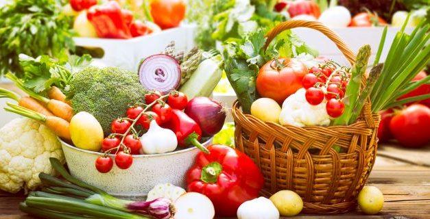 Alimentele sunt cu 3% mai scumpe față de finalul anului trecut