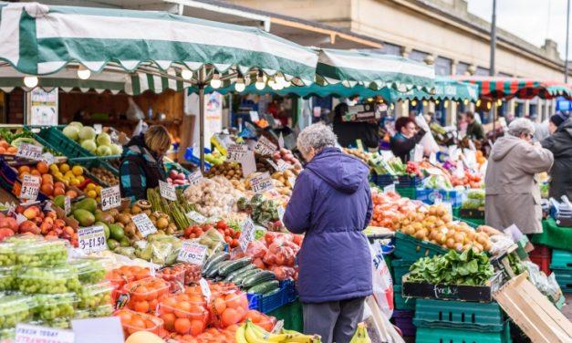 Cum sprijină românii relansarea comerţului local în perioada post-izolare