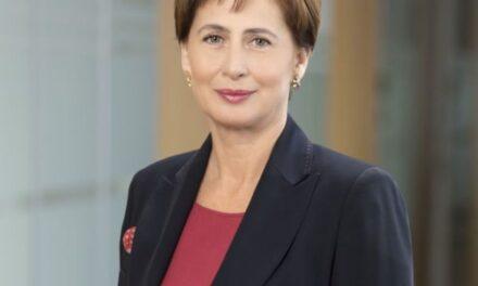 """Gilda Lazăr, JTI România: """"Vom ajunge cu toții să trăim din banii statului și ai fundațiilor"""""""
