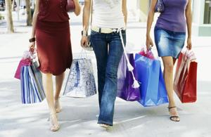 România şi Portugalia au avut în iulie cea mai mare creştere a vânzărilor cu amănuntul din UE