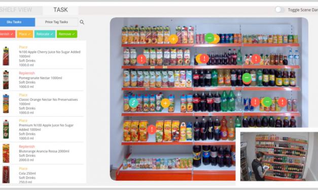 Prima platformă de raportare a auditului serviciilor pentru retail