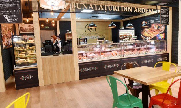 Procesatorul de carne Sergiana din Braşov a ajuns la o reţea de 58 de magazine