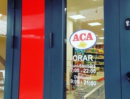 Asociația Comercianților Arădeni a deschis prima locație din București