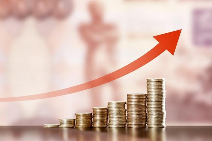 Rata anuală a inflaţiei a urcat la 3,2% în luna februarie