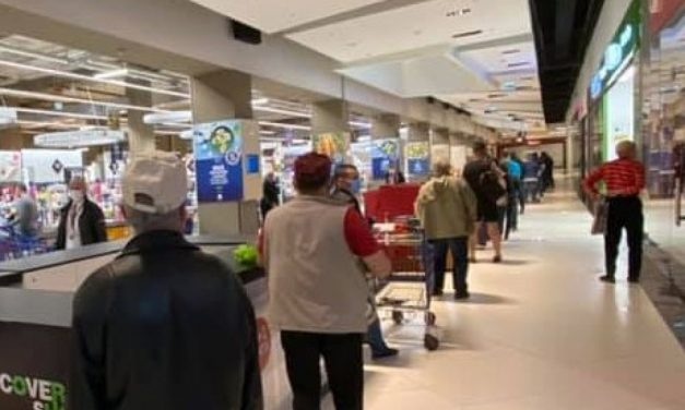 Ghid de bune practici pentru evitarea aglomerării în magazine